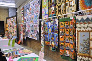 Quilt Craft Fair