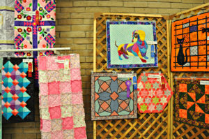 Quilt Craft Fair