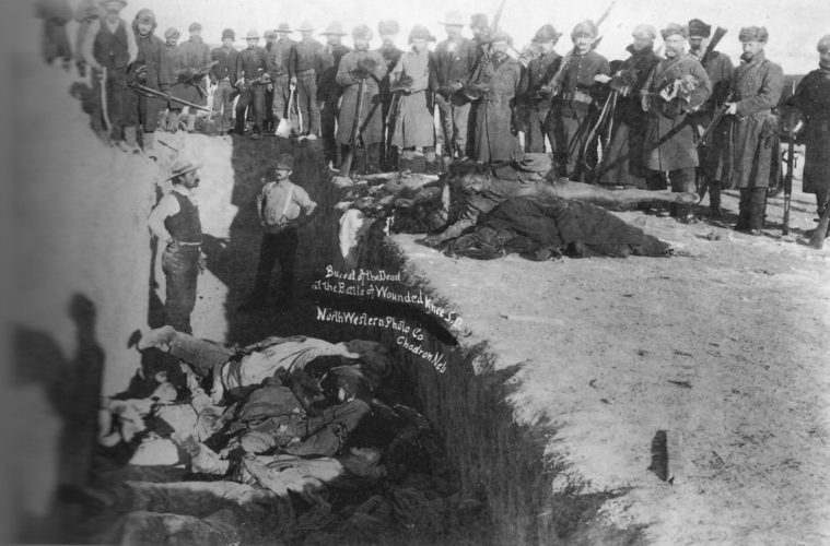 Wounded Knee