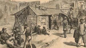 Illustrated Deadwood