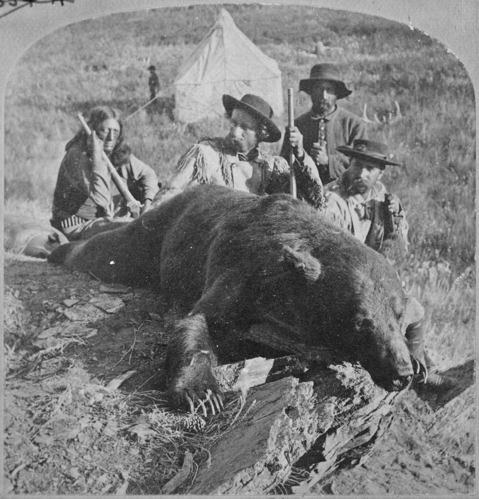 Custer Expedition