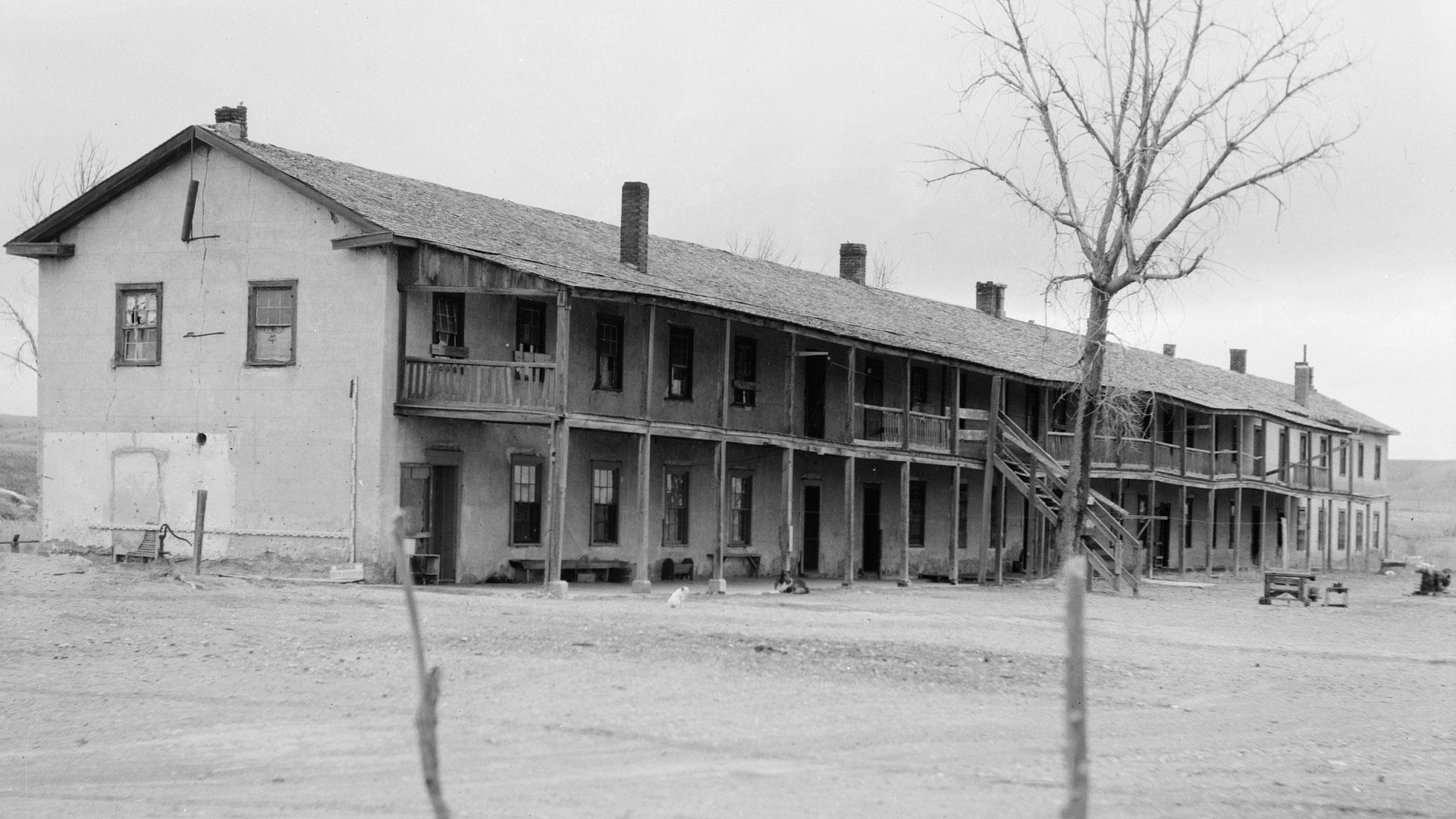 Ft. Laramie