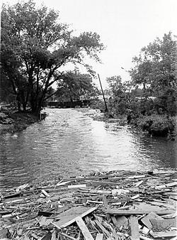 Black Hills Flood