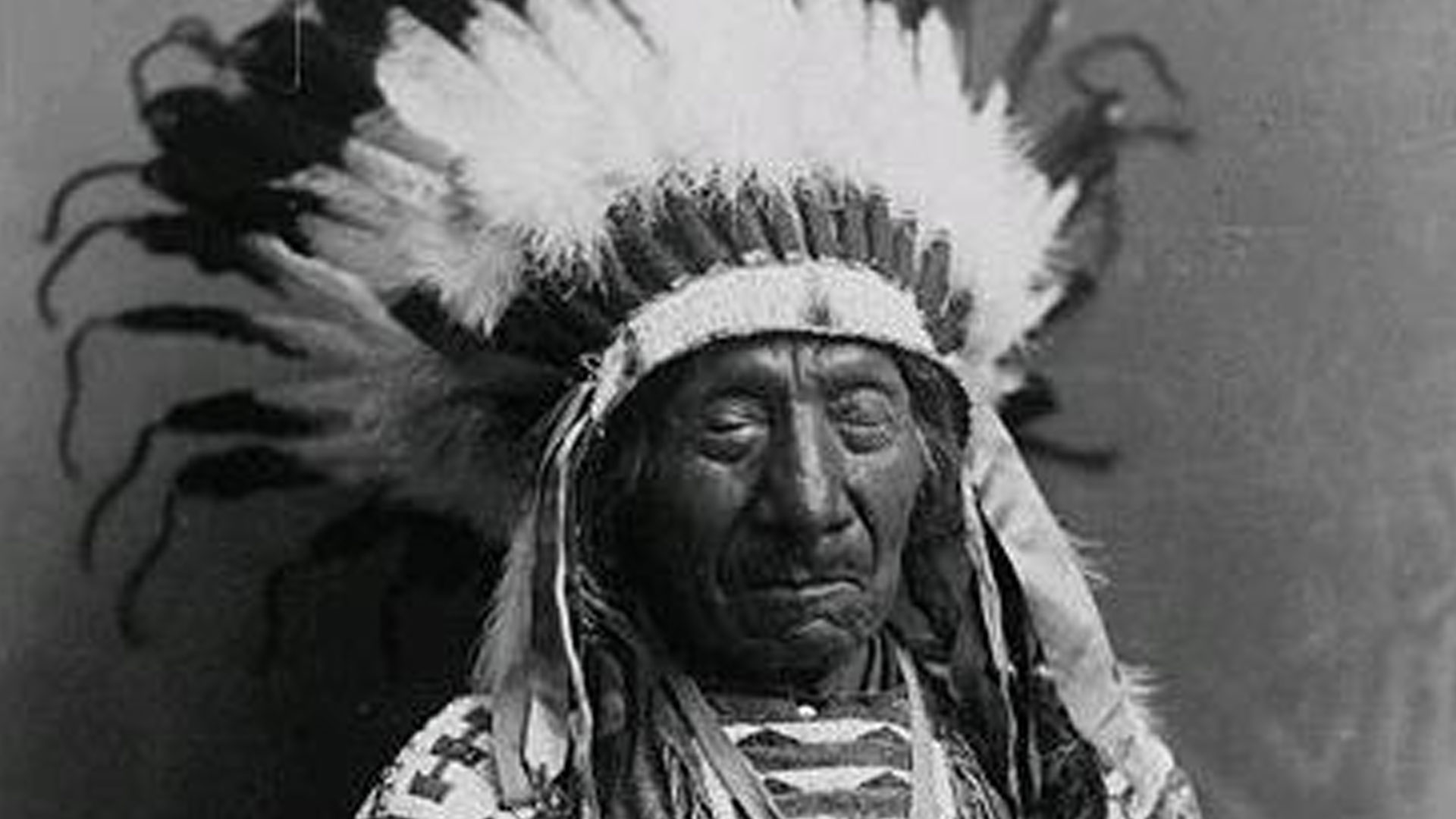 Chief Red Cloud  Black Hills Visitor-3568