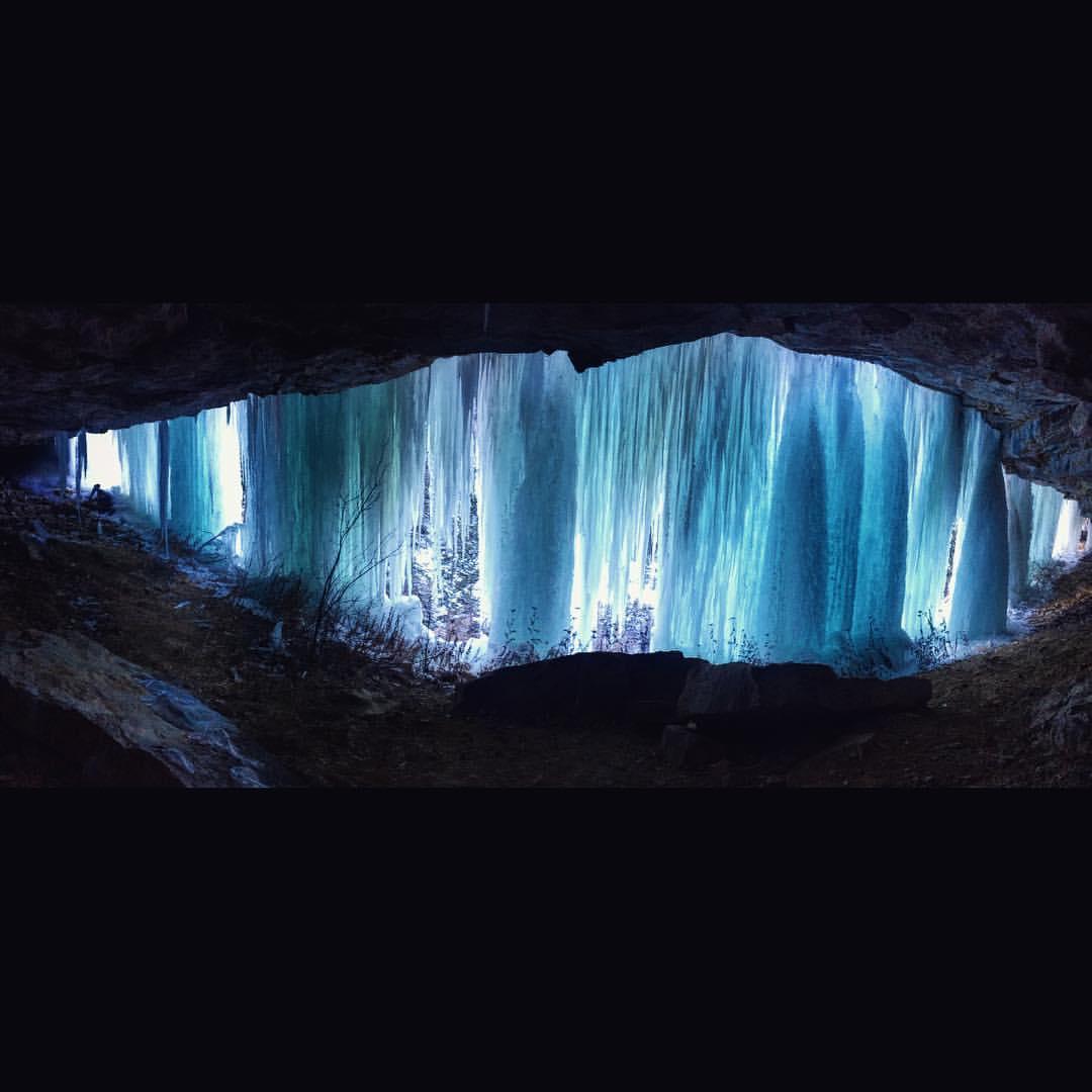 Black Hills Cave