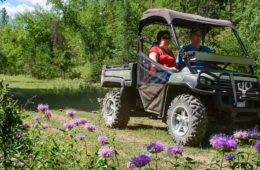 ATV Riding Travel SD