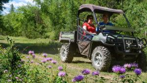 ATV Riding Travel SD