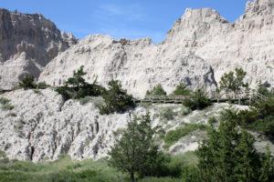 Cliff Shelf
