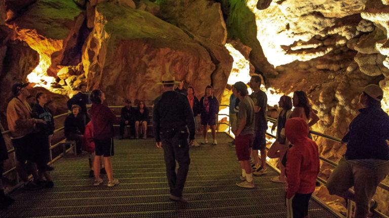 Jewel Cave