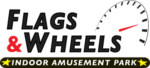 Flags and Wheels
