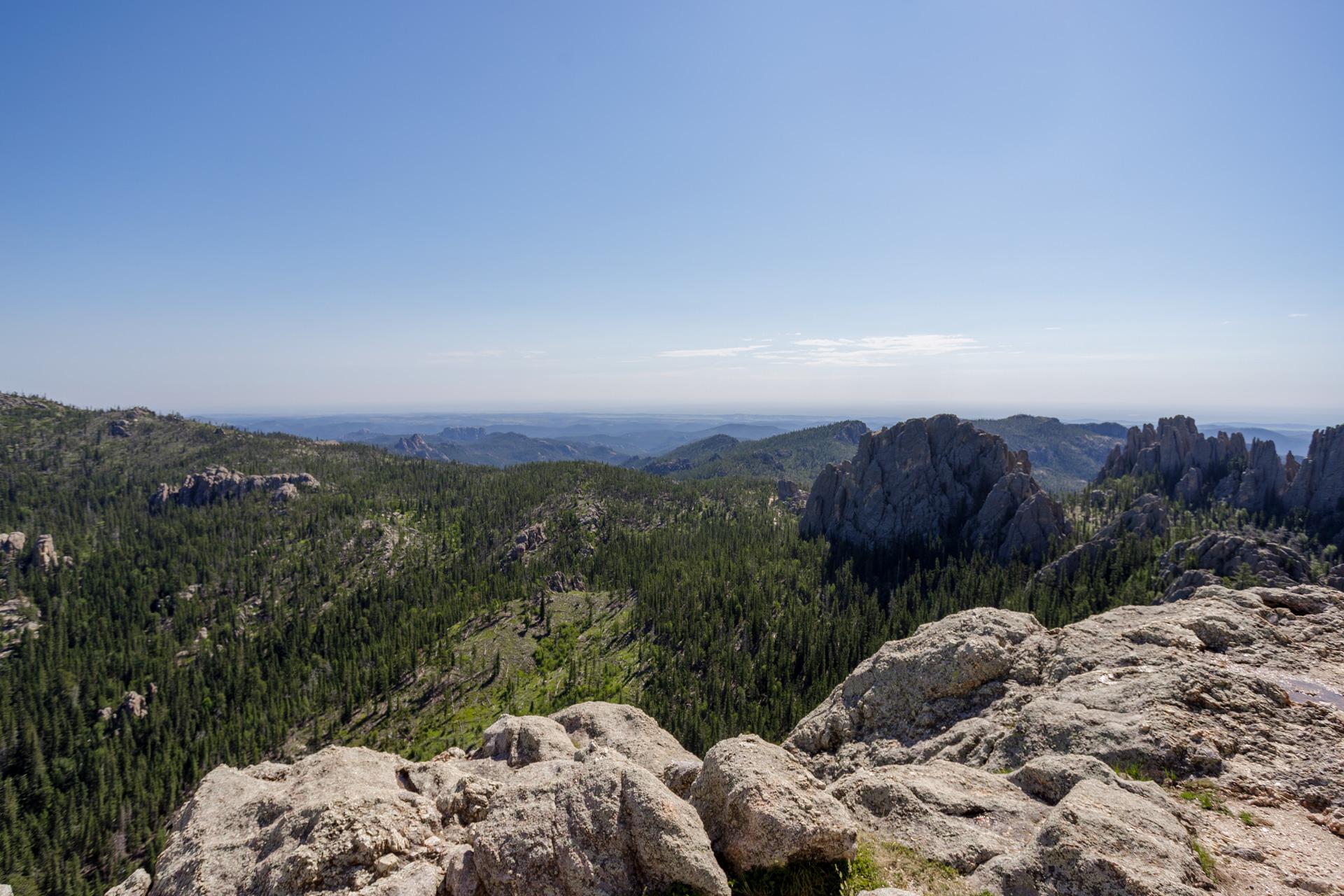 Take a Hike: Little Devils Tower - Black Hills Visitor
